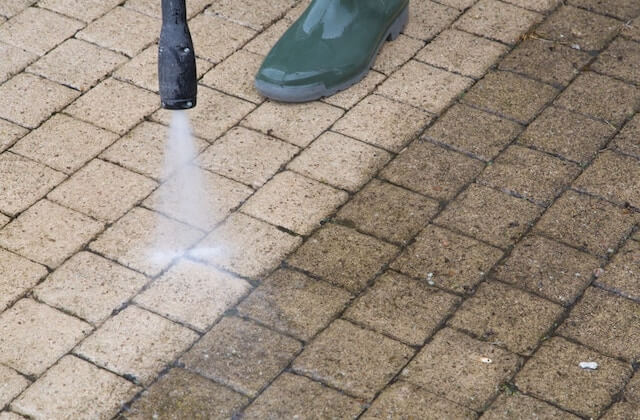 daly city patio cleaning