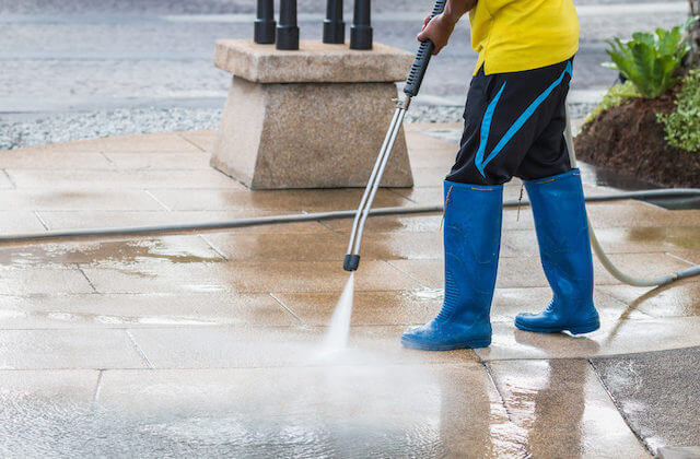 commercial cleaning daly city